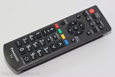 Panasonic N2QAYB000815 TV Genuine Remote Control, TX-L32B6B, TX-P50X60 & More