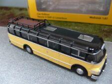 1/87 Starline Saurer 5 GVF-U Linienbus 219215