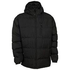 Cappotti e giacche da uomo neri Trespass