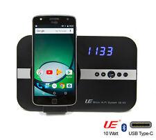 10 Watt Soundsystem Lautsprecher Radio für Motorola Moto Z Play Moto X4  Moto Z2