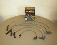 Pro Spark Plug Wire Set Conquest, Raider, Ram 50,Mighty Max, Montero, 2.0L, 2.6L