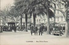 Cannes Single Posted Collectable French Postcards