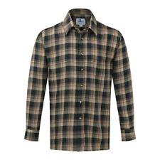 Camisas casuales de hombre de manga larga talla XXXL