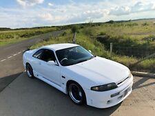 Nissan Skyline R33 GTS-T Not GTR