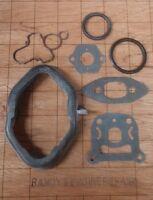 530071894 Poulan Gasket Kit P3314 P3416 P3516PR P3818AV Chain Saw US Seller