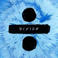 Ed Sheeran - Divide (÷) Deluxe Edition Album [CD] (2017) New & Sealed UK