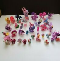 Lot of My Little Pony - Assorted Sets - 40 Ponies MLP
