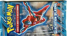 ① 1 BOOSTER CARTES POKEMON Neuf - GLACIATION PLASMA - DEOXYS