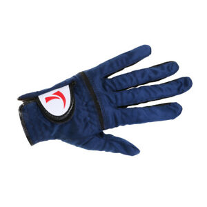 Golf glove left hand (for right-handed golfers) Breathable and elegant