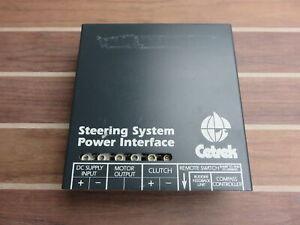 Cetrek 930-683 Marine Autopilot 700 760 770 Steering System Power Interface