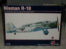 Pavla 1/72 Scale Nieman R-10