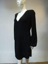 Zara V-Neck Midi Plus Size Dresses for Women