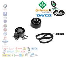 Timing Belt Kit Citroen C4 C5 C8 Jumpy Peugeot 308 407 3008 2.0 HDI KCD0468