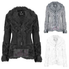 V-Neckline Unbranded Coats & Jackets for Women