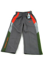 Under Armour Little Boys Track Pants Gray Size 24 Months New