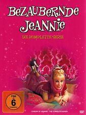 DVD-BOX NEU/OVP - Bezaubernde Jeannie - Die komplette Serie - Barbara Eden