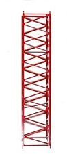 Manitowoc 4100W Tower Crane - 1- 40 Foot Extension w/ Pendants - TWH