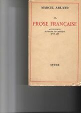 F-A Savard,Verreau, Marcel Arland +7 livres,Eusebe Senecal & Fils, Montreal,1885