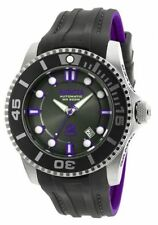 Invicta Pro Diver Plastic Case Casual Wristwatches