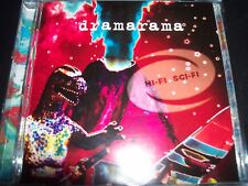 Dramarama Hi-Fi-Sci-Fi (Australia)CD – New