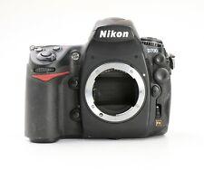 Nikon D700 Body + Defective (203741)