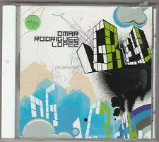 Omar Rodriguez Lopez ‎– calibration CD