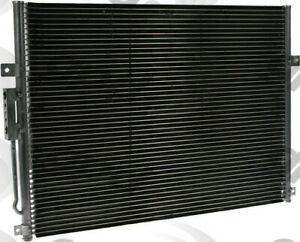 A/C Condenser fits 1999-2003 Jeep Grand Cherokee  GLOBAL PARTS