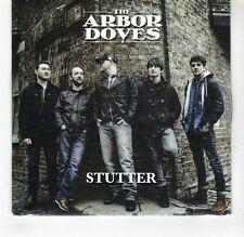 (GR194) The Arbor Doves, Stutter - 2015 DJ CD