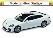 PORSCHE TURBO S E-Hybrid Executive e2 carreraweiß Minichamps 1:43 wap0207540h