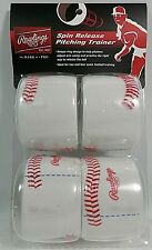 Rawlings Spin Release Pitching Trainer New