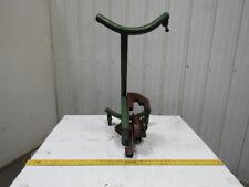 "Lidseen Model 5100 Mechanical Conduit/Pipe Bender 1/2"" 3/4"" 1"""