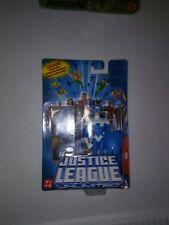 JUSTICE LEAGUE: Unlimited  2006 basic action figure DOVE toy