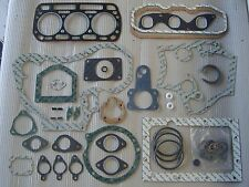 MOTEUR Kit joints IHC 323, 324, 326 - MOTEUR D-111 NEUF - fabricant : ELRING