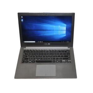 "ASUS UX32VD 13.3"" Laptop Intel i7-3517U CPU 10G RAM 256G SSD win10 Pro"