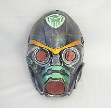 Outdoor Sport Paintball Airsoft Full Face Protection Spectre Mask Cosplay A0153