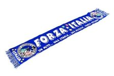 ECHARPE ITALIE scarf schal cachecol drapeau maillot fanion casquette ...