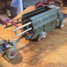 hubley cast iron toys