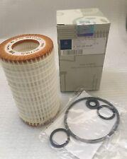 Originale Mercedes-Benz filtro olio con guarnizione a0001802609 a1121840525