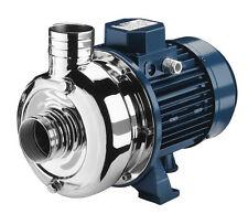"Ebara ""DWO"" Open Impeller Centrifugal Pumps DWO M 150 Single Phase"