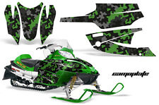 AMR RACING SNOWMOBILE GRAPHIC KIT ARCTIC CAT FIRECAT SABERCAT F5 F6 F7 03-06 CPG