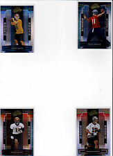 2005 ABSOLUTE MEMORABILIA #188 PARIS WARREN RC SHORTPRINT MACH #568/999 TAMPA BA