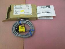 AMAT 1400-01279 fiber optic sensor, IR 880NM 10-30VDC BIPOL, Banner SM312FP