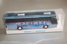 """Rietze 60097 Neoplan Cityliner """"Preimel"""" Reisebus 1:87 Spur H0 OVP"""