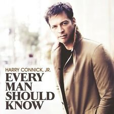 HARRY CONNICK J JR. - EVERY MAN SHOULD KNOW    - CD NUOVO  SIGILLATO
