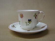 Villeroy + Boch Petite Fleur Kaffeetasse 2 tlg. 0,20 l.
