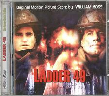LADDER 49/YOUNG BLACK STALLION William Stone SCORE CD