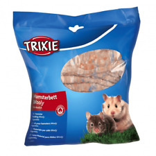 Trixie Small Animal Fully Digestible And Natural Fluff Bedding 100g