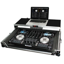 ProX XS-UXXLT DJ Controller Travel Flight Case+Laptop Shelf 4 DDJ-SX/NS6/Mixdeck