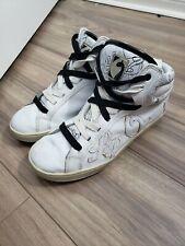 Baby Phat Shoes Women's 8.5 Black White
