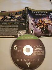 Destiny: The Taken King - Legendary Edition (Microsoft Xbox One, 2015)